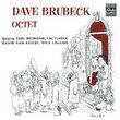 Original Jazz Classics, Dave Brubeck Octet, 00025218610124