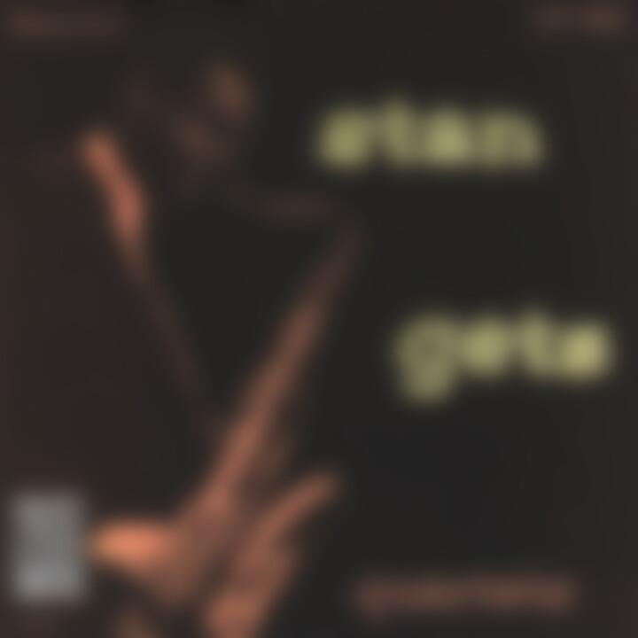 Stan Getz Quartets 0025218612128