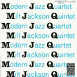 Original Jazz Classics, MJQ, 00025218612524