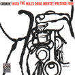 Original Jazz Classics, Cookin' With The Miles Davis Quartet, 00025218612821