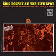 Original Jazz Classics, At The Five Spots, Vol. 1, 00025218613323