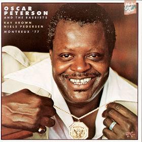 Original Jazz Classics, Montreux '77, 00025218637824