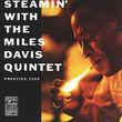 Original Jazz Classics, Steamin' With The Miles Davis Quintet, 00025218639125