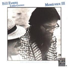Bill Evans, ccMontreux III, 00025218664424