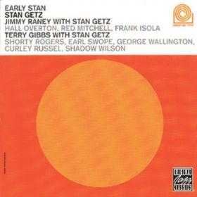 Original Jazz Classics, Early Stan, 00025218665421