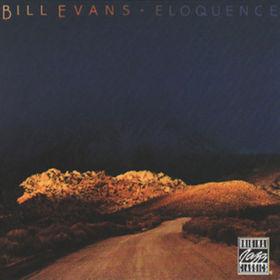 Bill Evans, Eloquence, 00025218681421