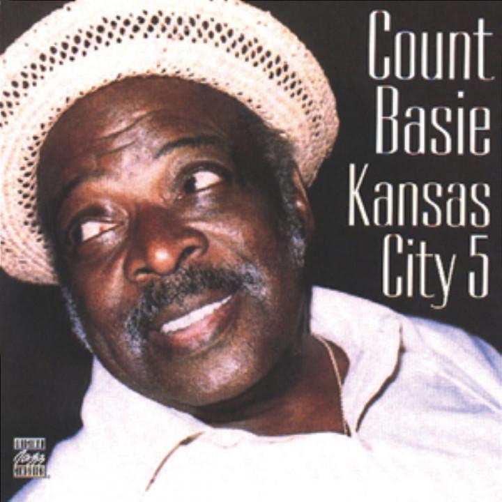 Kansas City 5 0025218688826