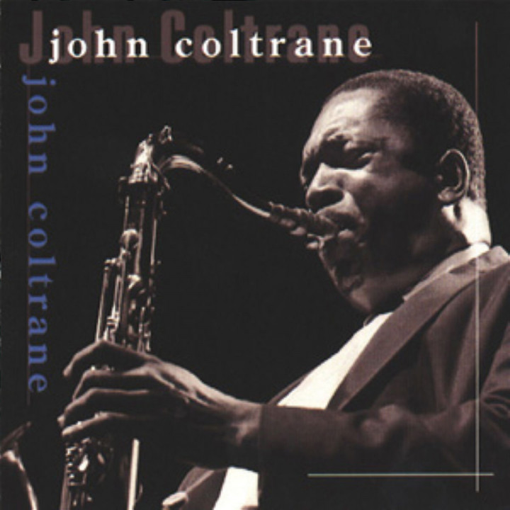 Jazz Showcase (John Coltrane) 0025218901529