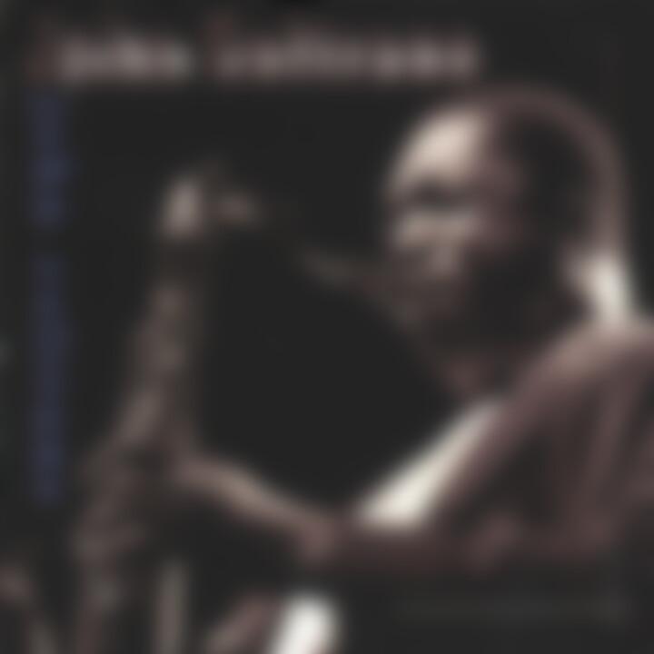 Jazz Showcase (John Coltrane) 0025218901529