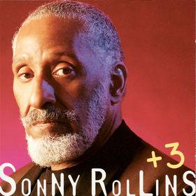 Sonny Rollins, Sonny Rollins + 3, 00025218925020