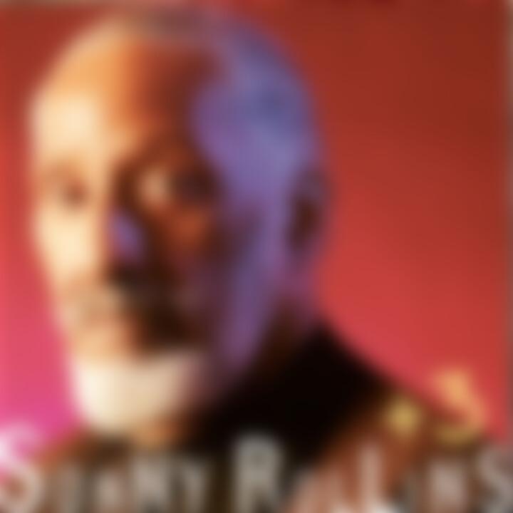 Sonny Rollins + 3 0025218925024