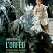 Claudio Monteverdi, Monteverdi: L'Orfeo, 00044007341636