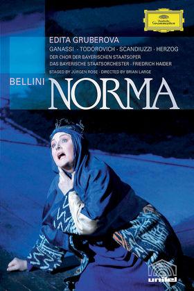 Vincenzo Bellini, Bellini: Norma, 00044007342190