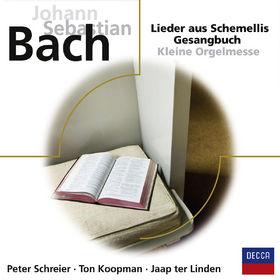 eloquence, J.S. Bach: Aus Schemellis Gesangbuch, 00028944288988