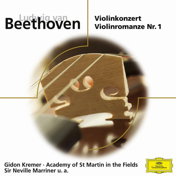 Beethoven: Violinkonzert 0028944289150