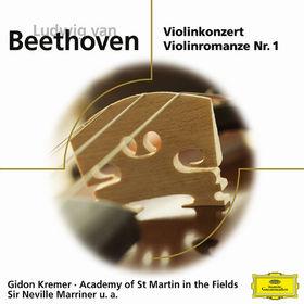 eloquence, Beethoven: Violinkonzert, 00028944289152