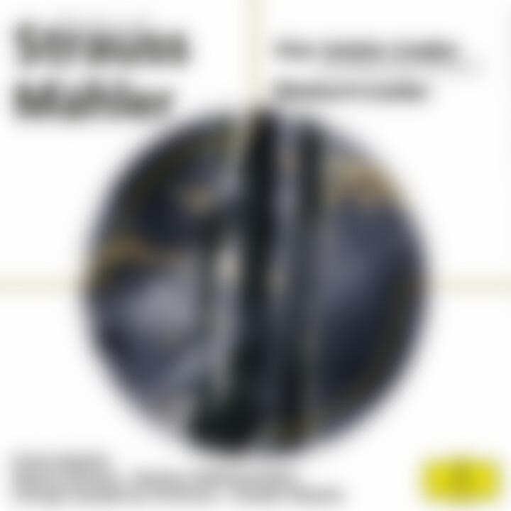 Vier letzte Lieder - Rückert-Lieder 0028944289275
