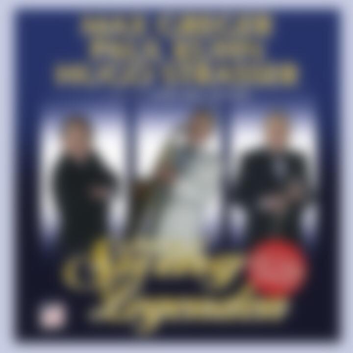 Swing Legenden - Best Of 0602517182909