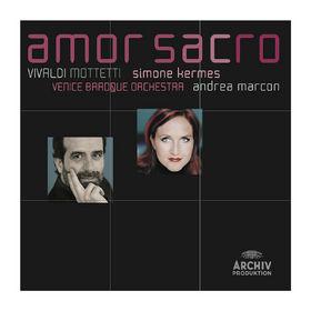 Antonio Vivaldi, Vivaldi:Motets RV 627, 632, 630, 626, 00028947759805