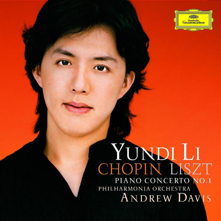 Liszt & Chopin: Piano Concertos No.1 0028947764027