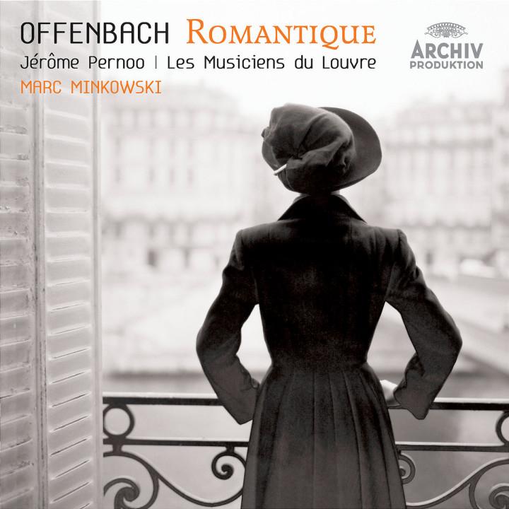 Offenbach - Le Romantique 0028947764038