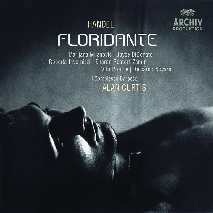Handel: Il Floridante, HWV 14 0028947765660