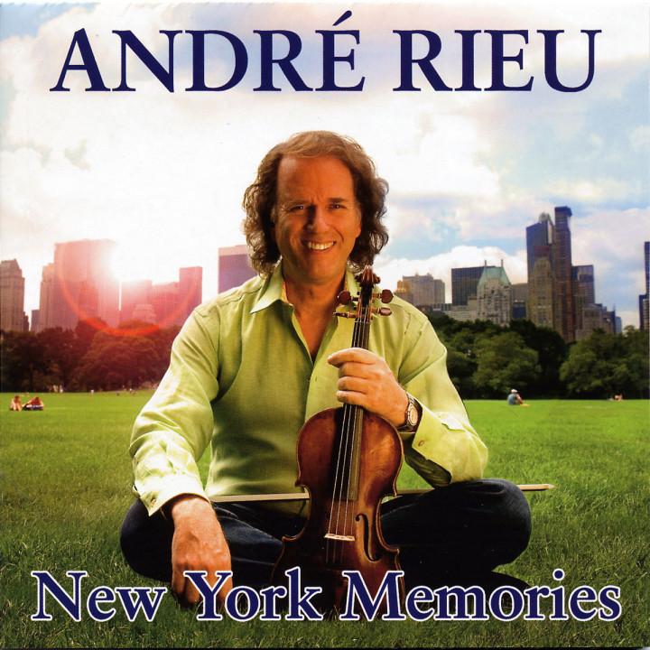 New York Memories 0602517186198
