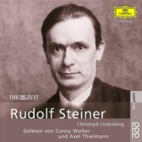 Christoph Lindenberg, Rudolf Steiner