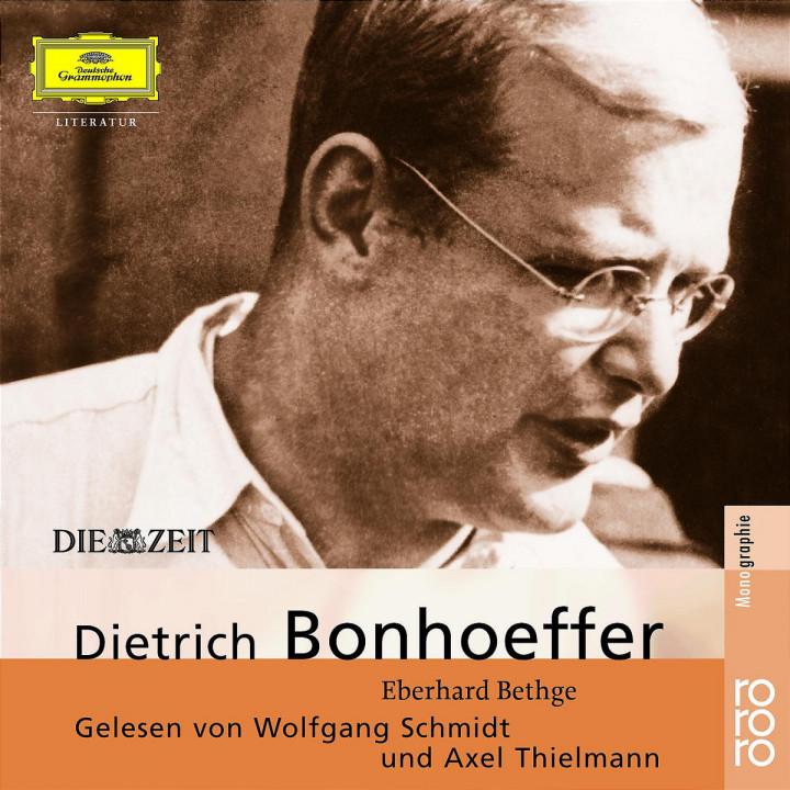 Dietrich Bonhoeffer 0602498591800