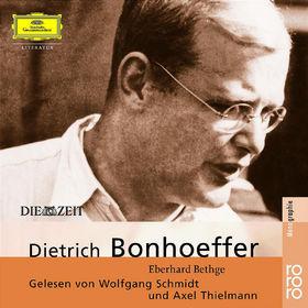 Rowohlt Monographien, Romono Dietrich Bonhoeffer, 00602498591802