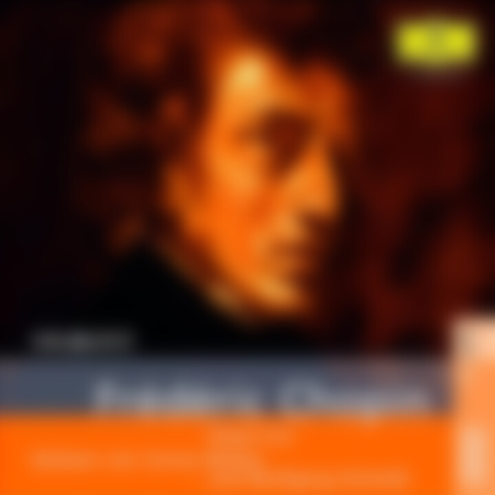 Frédéric Chopin 0602498591855