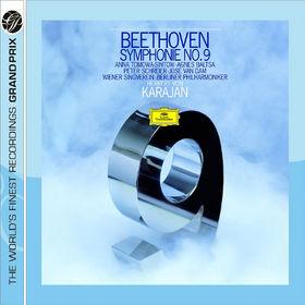 Die Berliner Philharmoniker, Beethoven: Symphony No.9, 00028947763253
