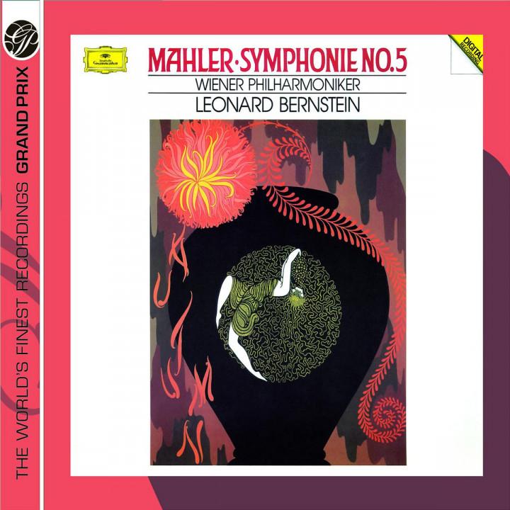 Mahler: Symphony No.5 0028947763347