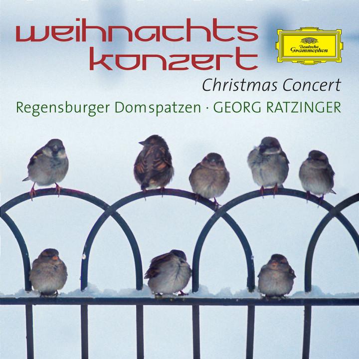 Regensburger Domspatzen - A Christmas Concert 0028947762999