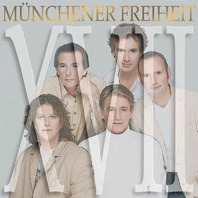 Münchener Freiheit, XVII, 00602517156494