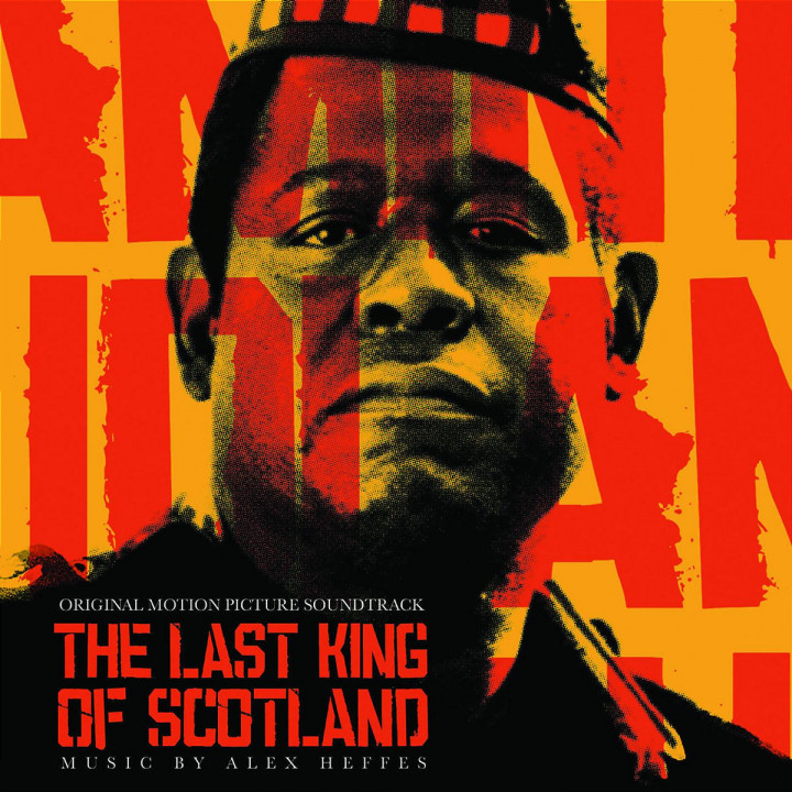 The Last King of Scotland (OMPS) 0028947584881
