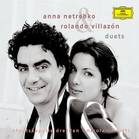 Rolando Villazón, Duets, 00028947764564