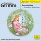 Eloquence Junior Hörbuch, Grimms Märchen IV, 00602517146983