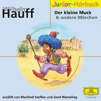 Eloquence Junior Hörbuch, Hauffs Märchen I, 00602517147003