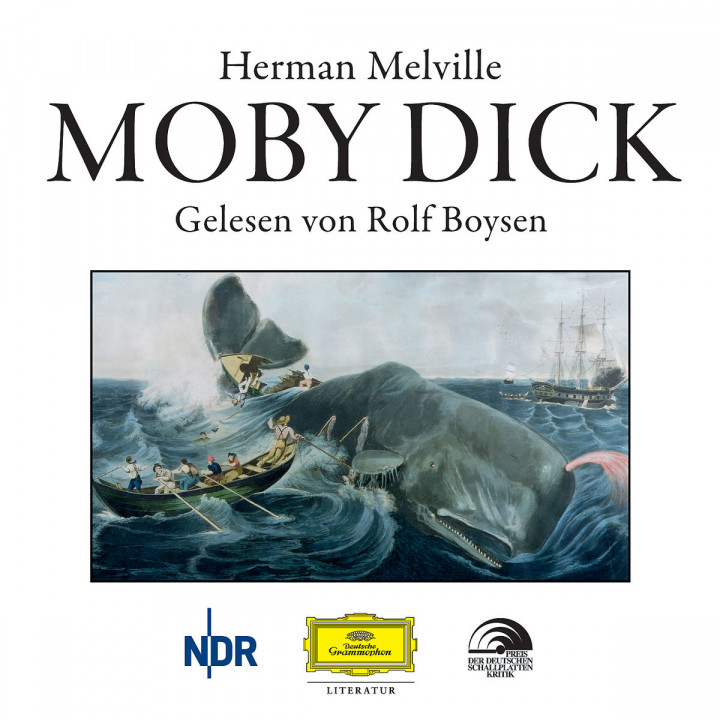 Moby Dick 0602517180446