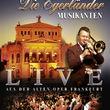 Ernst Hutter & Die Egerländer Musikanten, Live Aus Der Alten Oper Frankfurt, 00602517186620