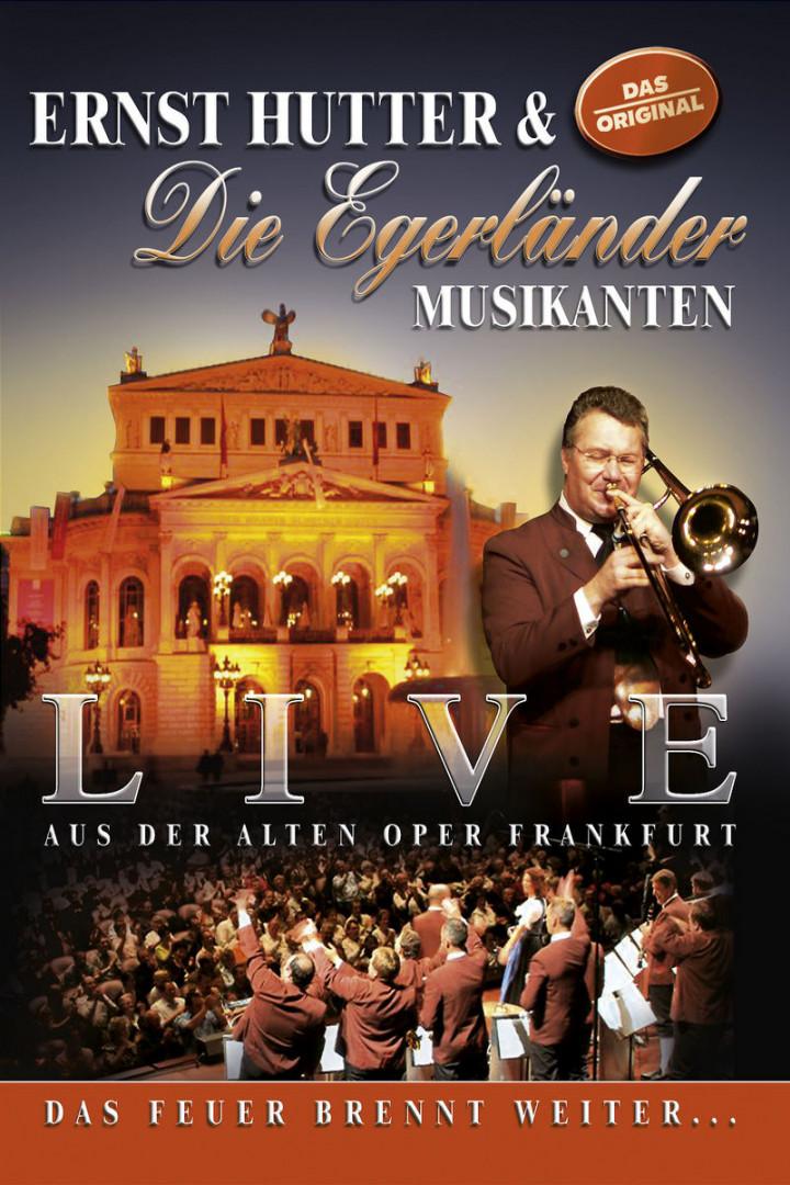 Live Aus Der Alten Oper Frankfurt 0602517186626