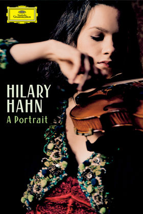 Johann Sebastian Bach, Hilary Hahn - A Portrait, 00044007341926