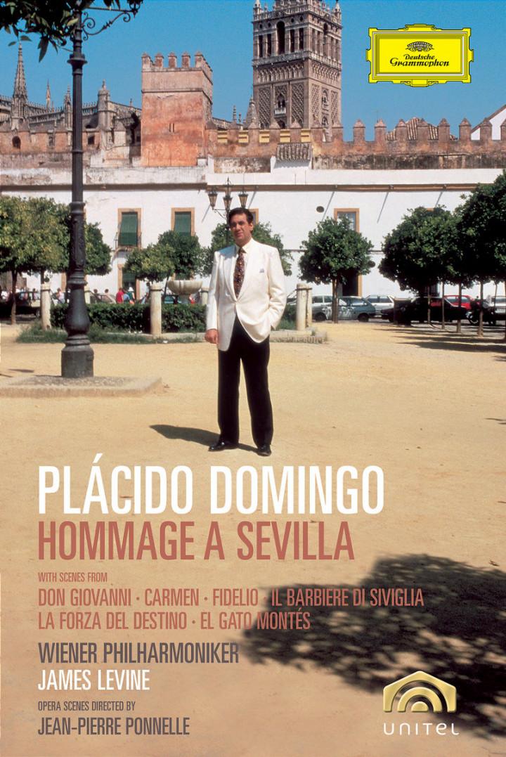 Hommage à Sevilla 0044007342897