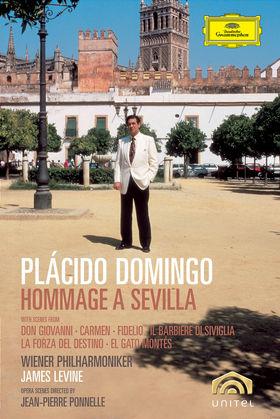 Giuseppe Verdi, Hommage à Sevilla, 00044007342893