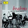 Emerson String Quartet, Brahms: String Quartets&Piano Quintet, 00028947764588