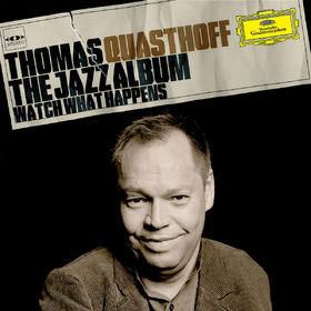 Till Brönner, The Jazz Album, 00028947766445