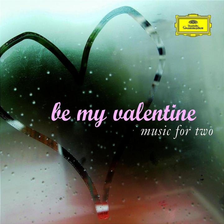 Be My Valentine 0028947765257