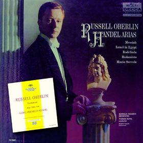 Georg Friedrich Händel, Handel: Arias, 00028947765417