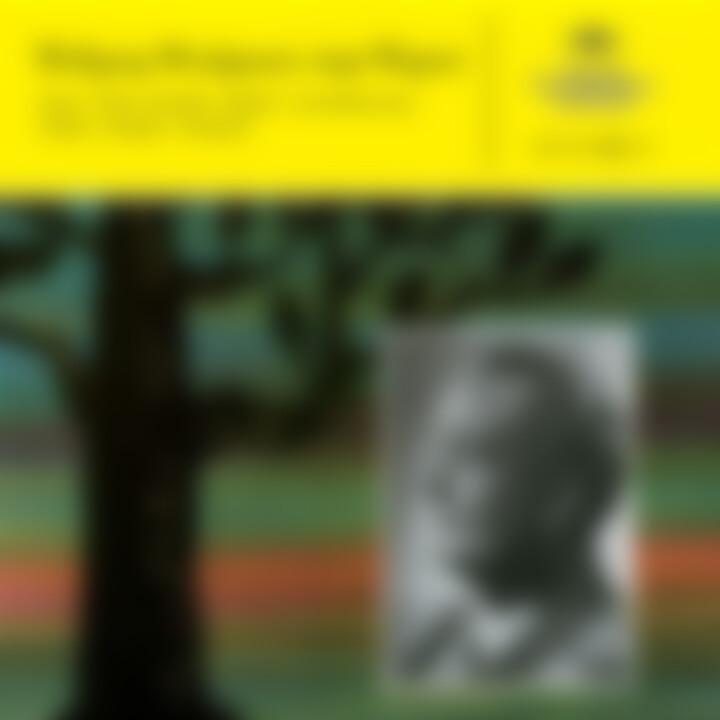 Wolfgang Windgassen sings Wagner 0028947765431